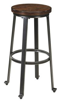 Signature Design by Ashley Challiman Industrial Style ...