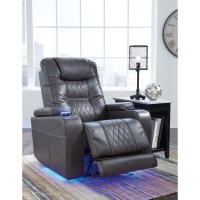 Signature Design by Ashley Composer 2150613 Power Recliner ...