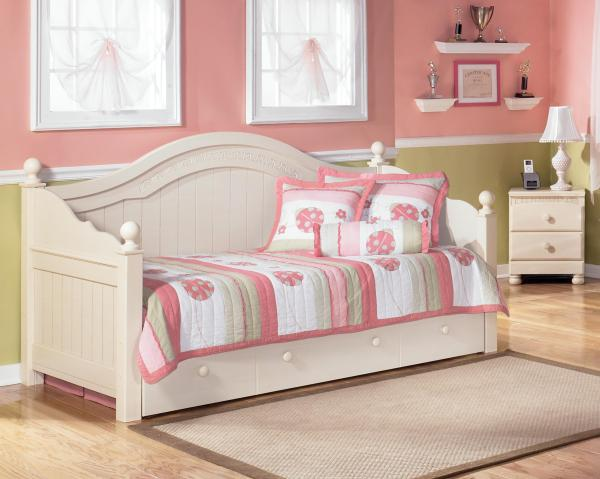 20 Ashley Furniture Daybeds With Trundle Pictures And Ideas On Weric