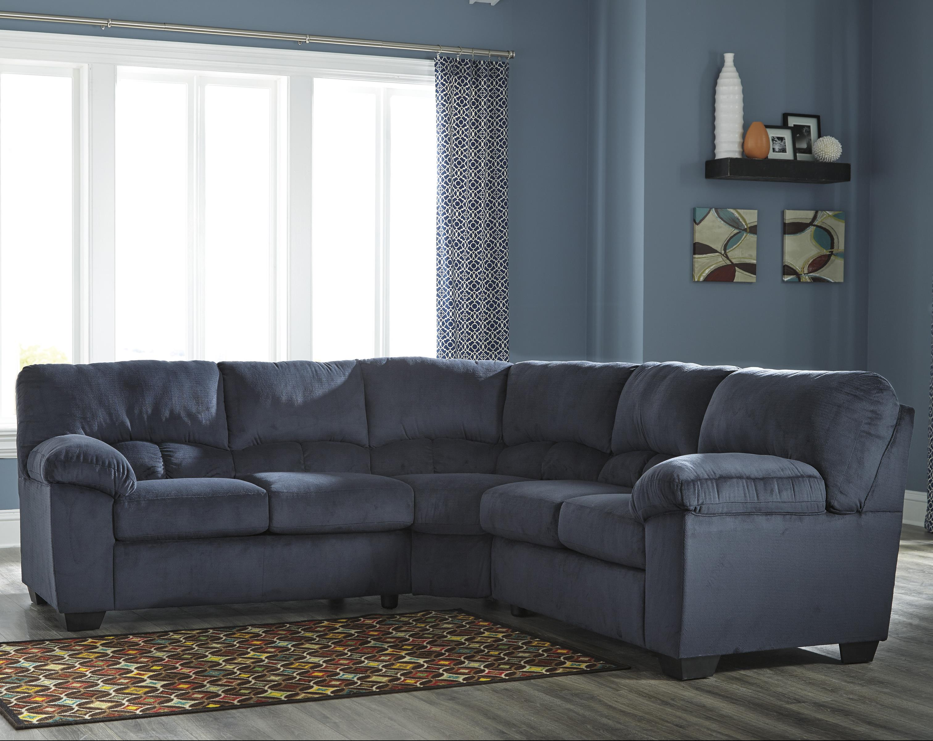 Signature Design by Ashley Furniture Dailey Casual