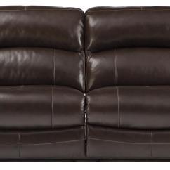 Ashley Leather Sofas And Loveseats Down Blend Sleeper Sofa Signature Design By Damacio Dark Brown Match 2 Seat Reclining Power