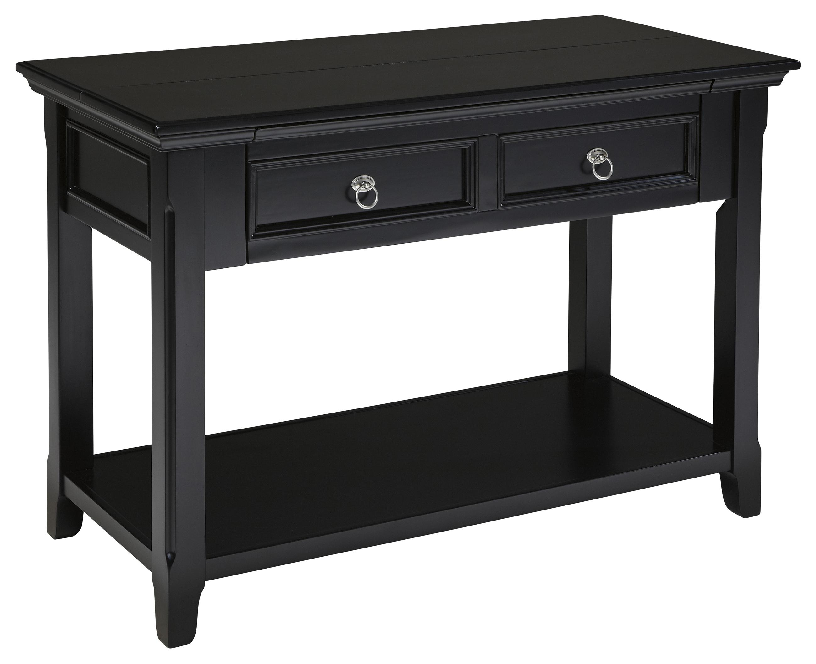 Ashley Sofa Table Desk