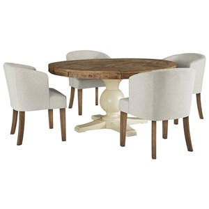dinning room table and chairs knoll barcelona chair replacement cushions dining furniture rooms rest mankato austin new ulm sets browse page