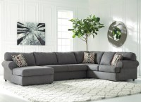 Ashley Signature Design Jayceon 3-Piece Sectional with ...