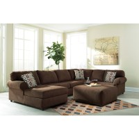 Signature Design by Ashley Jayceon Stationary Living Room ...
