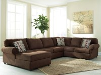 Signature Design by Ashley Jayceon 3-Piece Sectional with ...