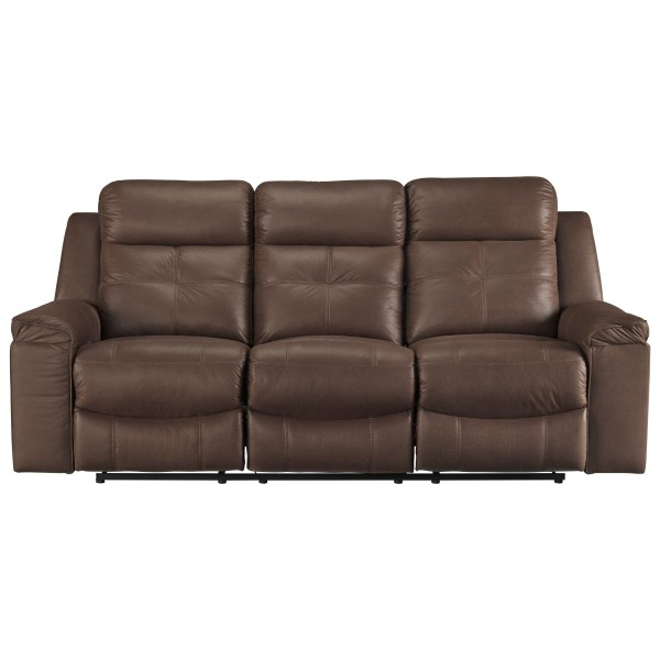 Signature Design Ashley Jesolo Contemporary Reclining