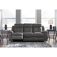 Signature Design by Ashley Jesolo Contemporary Reclining ...