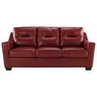 Signature Design by Ashley Kensbridge 6390739 Leather ...