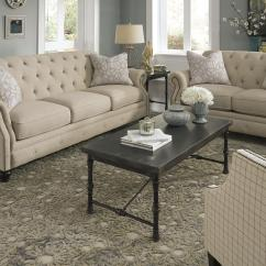 Milari Sofa Ashley Furniture Kivik Review Signature Design By Kieran 4400035 Traditional ...