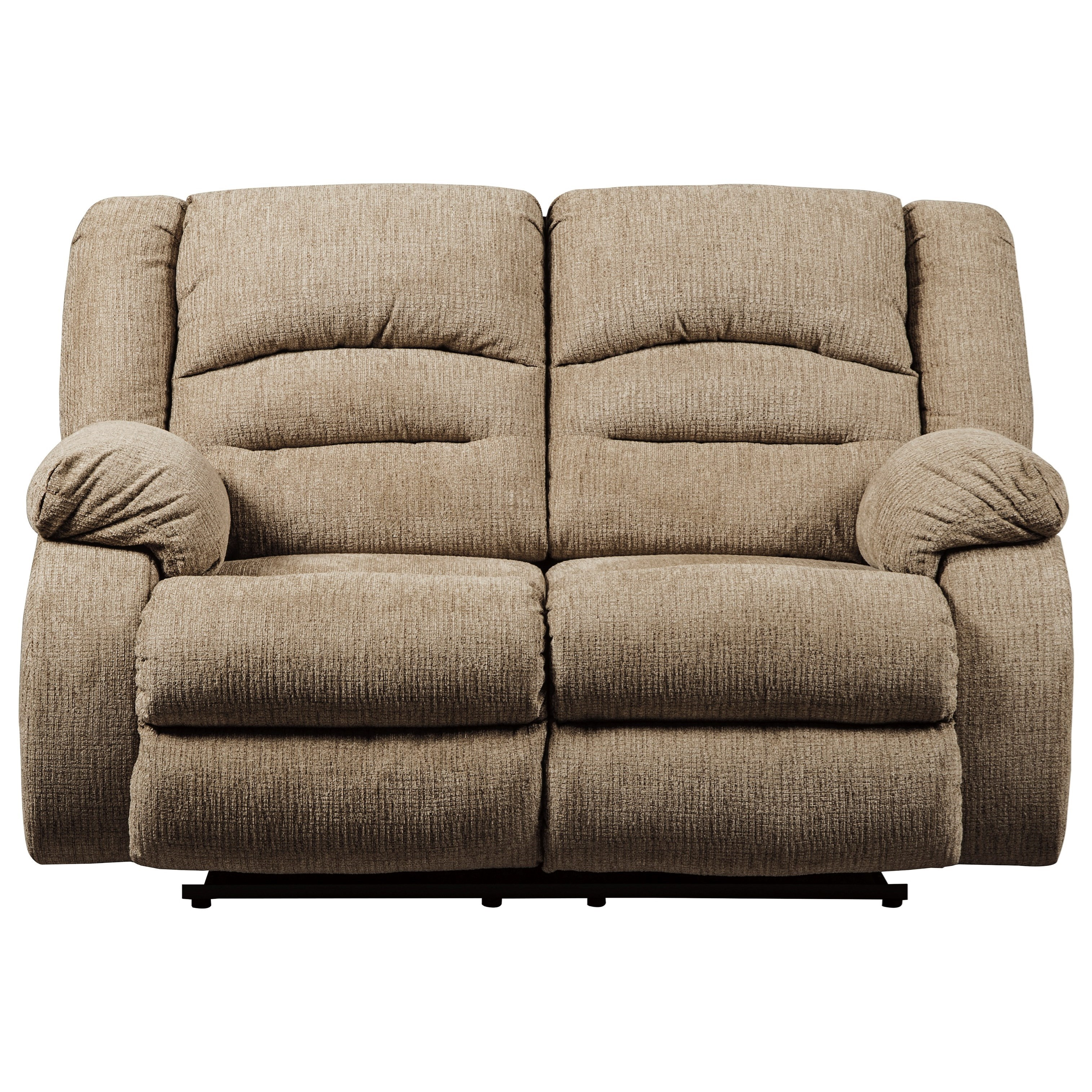 Signature Design By Ashley Labarre Power Reclining Loveseat With Adjustable Headrest Darvin