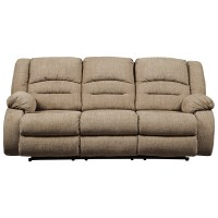 Signature Design by Ashley Labarre Power Reclining Sofa ...