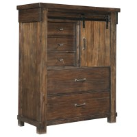 Signature Design by Ashley Lakeleigh B718-46 Five Drawer ...