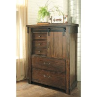 Signature Design by Ashley Lakeleigh Five Drawer Chest ...