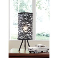 Signature Design by Ashley Lamps - Youth Nettie Table Lamp ...