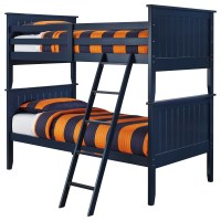 Signature Design by Ashley Leo Twin/Twin Bunk Bed | John V ...