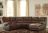 Signature Design by Ashley Nantahala Faux Leather