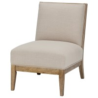 Signature Design by Ashley Novelda Armless Accent Chair ...