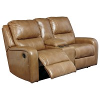 Signature Design by Ashley Roogan Contemporary Reclining ...