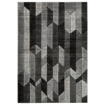 Signature Design By Ashley Contemporary Area Rugs Chayse Gray Large Rug Royal Furniture Rugs