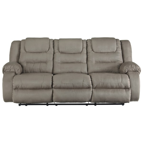Signature Design Ashley Segburg Casual Reclining Sofa