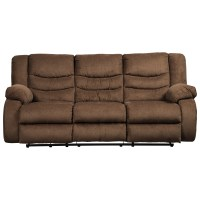Signature Design by Ashley Tulen Contemporary Reclining ...