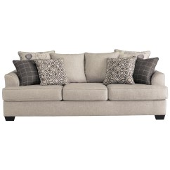 Square Sofa Beds Dfs Recliner Broken Signature Design By Ashley Velletri Relaxed Vintage Queen Sleeper