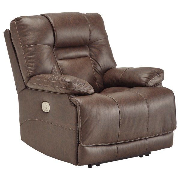 Signature Design Ashley Wurstrow Power Recliner With