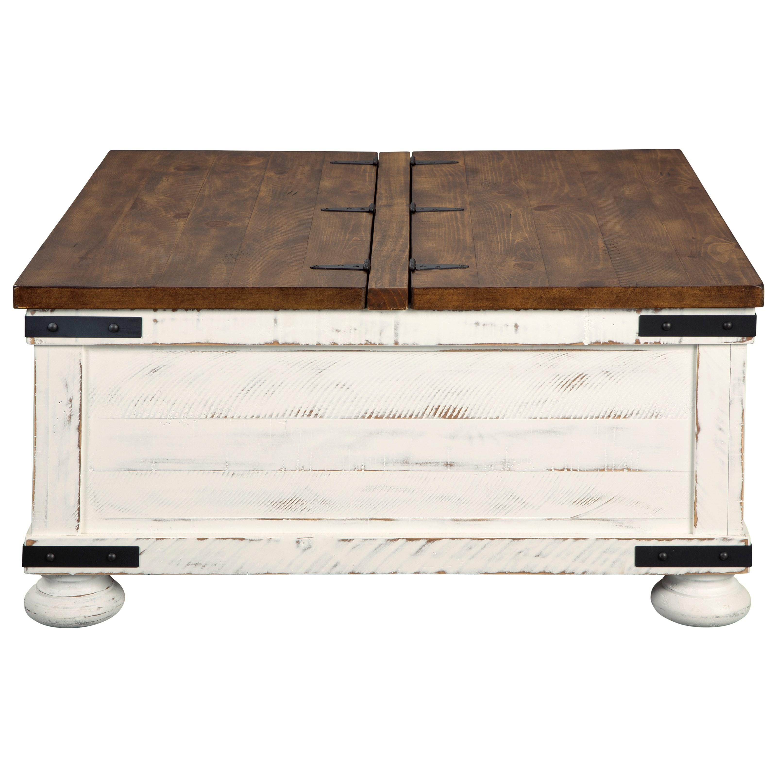 wystfield cocktail table