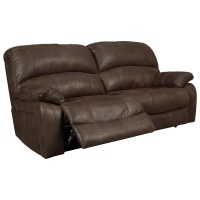 Signature Design by Ashley Zavier 2 Seat Reclining Power
