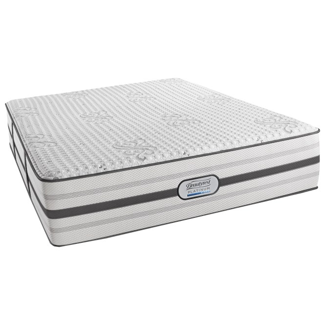 Beautyrest Platinum Austin Queen Luxury Firm Mattress Item Number Brhlv1lf Q