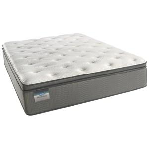 Simmons Danica Plush Pillow Top Queen 14 Mattress