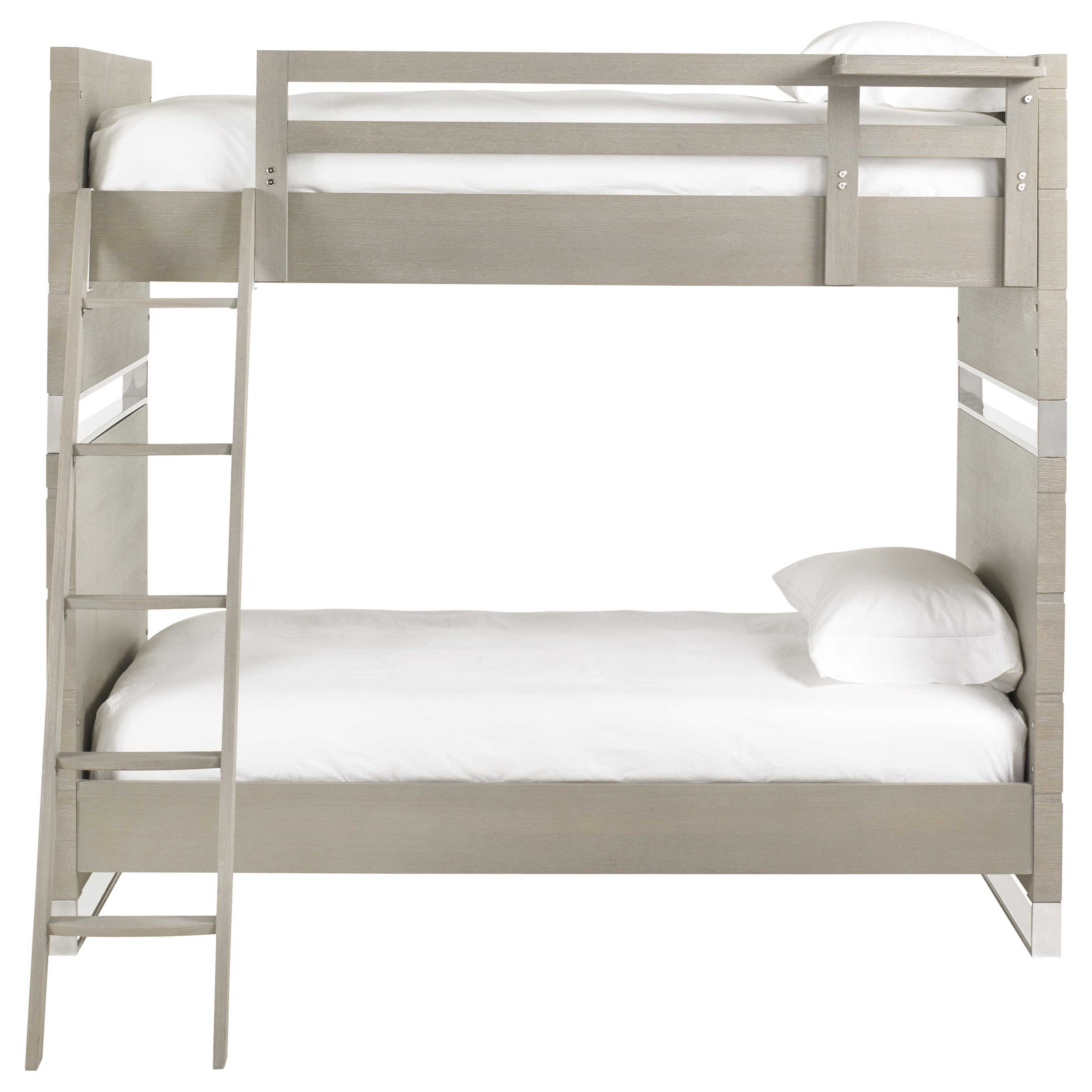 Universal Kids Smartstuff Axis 6351530 Twin Bunk Bed With