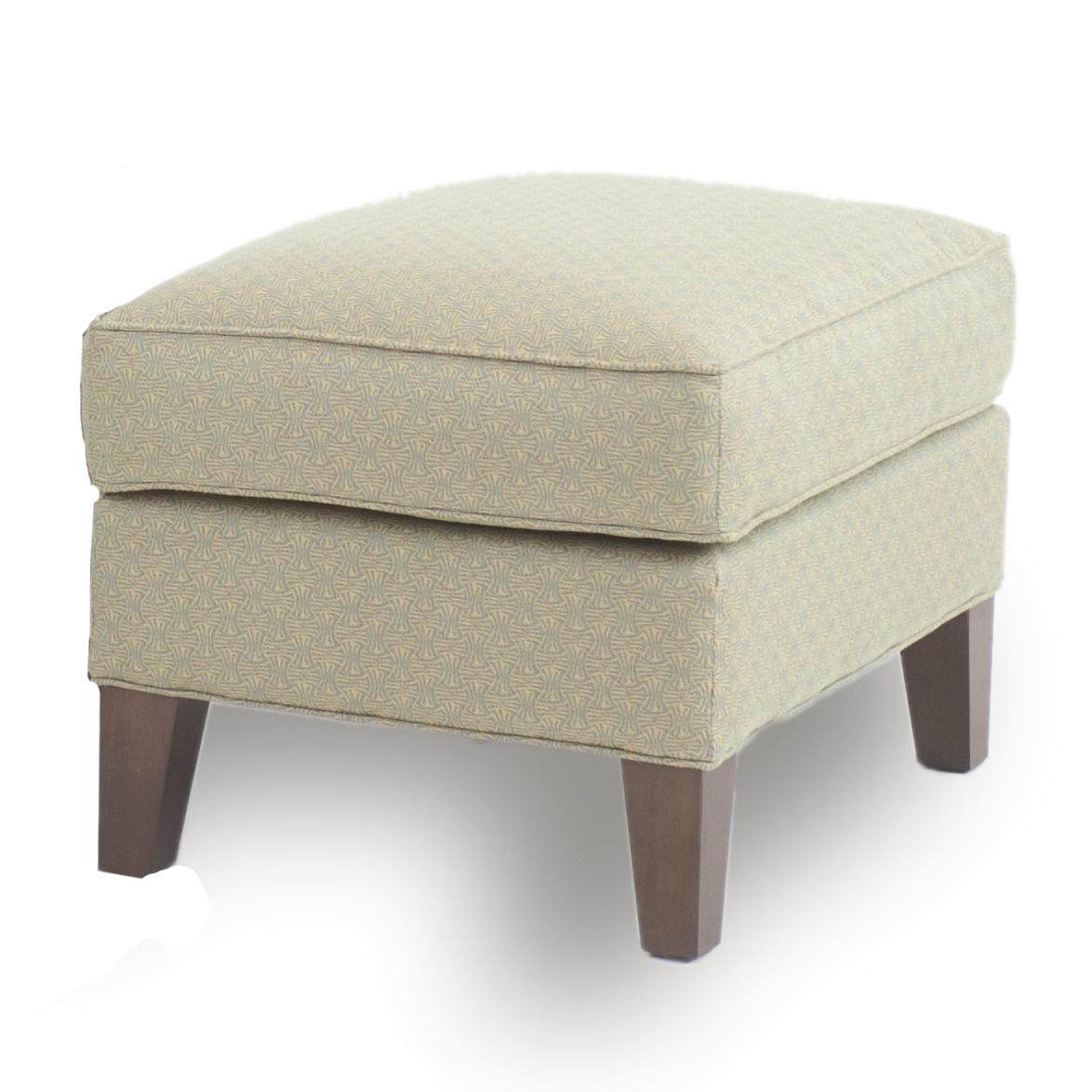 Smith Brothers Accent Chairs and Ottomans SB 82540
