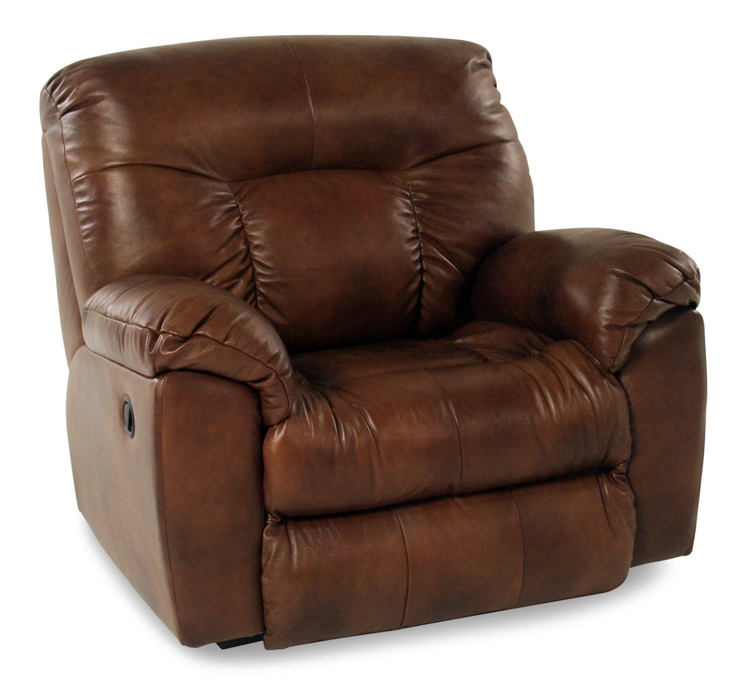reclining chair and a half costco chairs for sale design to recline mariposa oversized leather power recliner