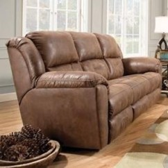 Reclining Sofa Leather Brown Kmart Au Southern Motion Pandora 751 31 With 2 Seats Dunk Bright Furniture Sofas