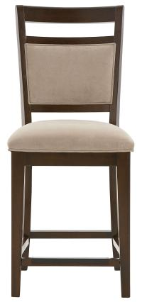 Standard Furniture Avion Counter Height Chair with ...
