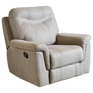 la z boy martin big and tall executive office chair brown covers white linen recliners olinde s furniture rocker recliner