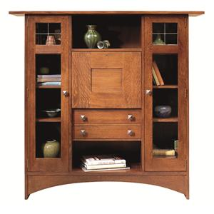 stickley leopold chair for sale hanging chairs outdoor furniture jacksonville mart ellis fall front bookcase