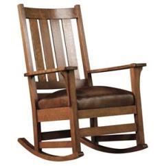 Stickley Leopold Chair For Sale Rentals Tampa Sprintz Furniture Nashville Franklin And Greater Chapel Street Slat Back Rocker