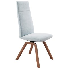 High Back Dining Chair Steel Transport Stressless Chilli 1849761 Reclining With D200