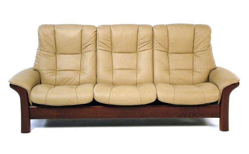 Stressless Buckingham Sofa Stressless Buckingham High Back 3 Seater Reclining Sofa Rotmans