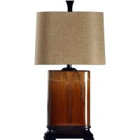 StyleCraft Lamps Ceramic Table Lamp | Miskelly Furniture ...