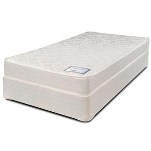 A1 Better Sleep Dorado Twin Foam Mattress