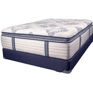 A1 Better Sleep The Luxury Signature Pt Queen Coil On Pillow Top Mattress