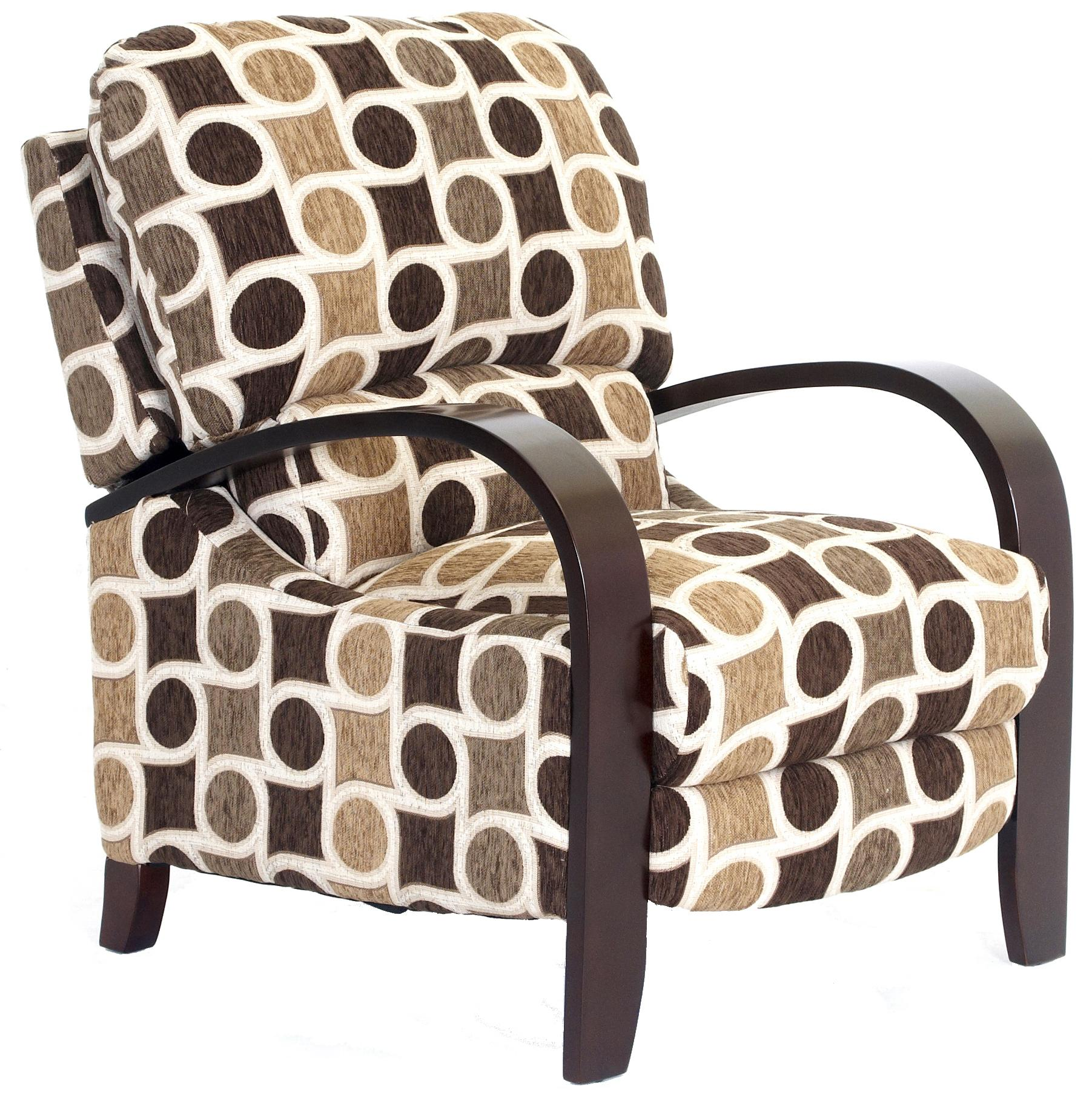 synergy recliner chair canopy folding canada home furnishings 997 contemporary with push arms