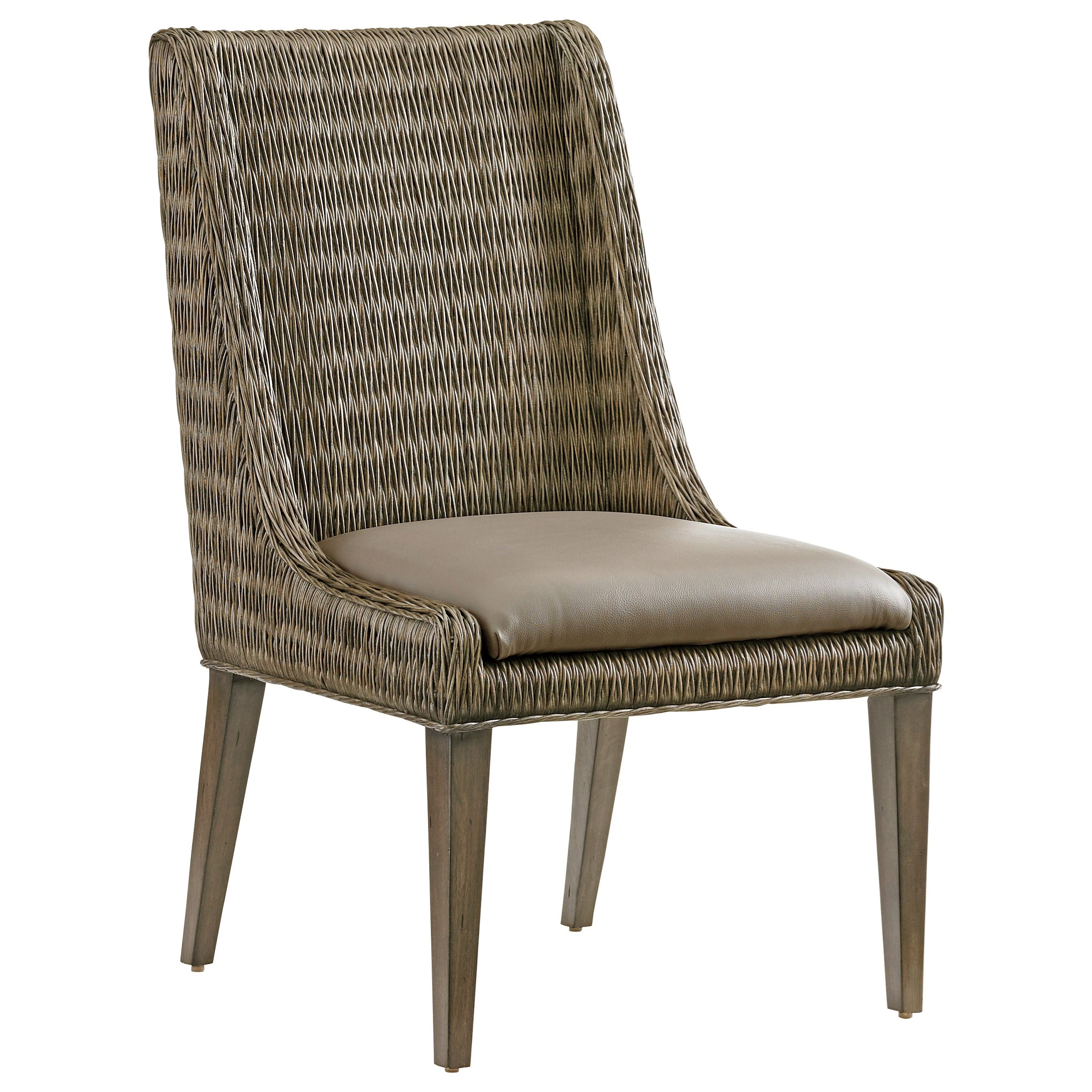 Tommy Bahama Home Cypress Point 56288201 Brandon Woven