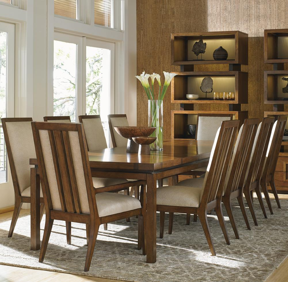 living room sets in miami fl furniture bench tommy bahama home island fusion eleven piece dining set ...