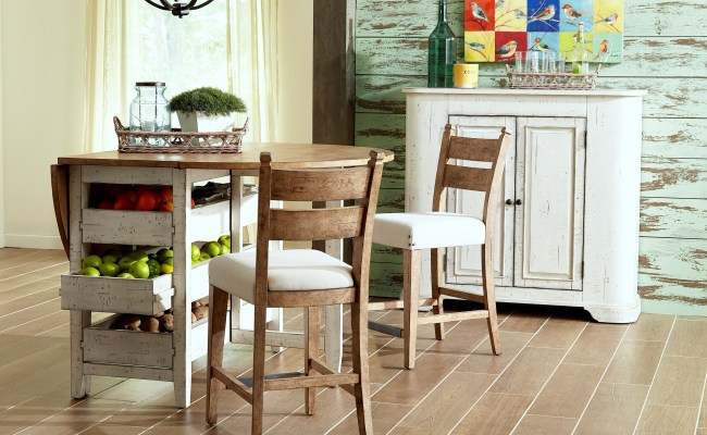 Trisha Yearwood Home Coming Home Five Piece Dining Set