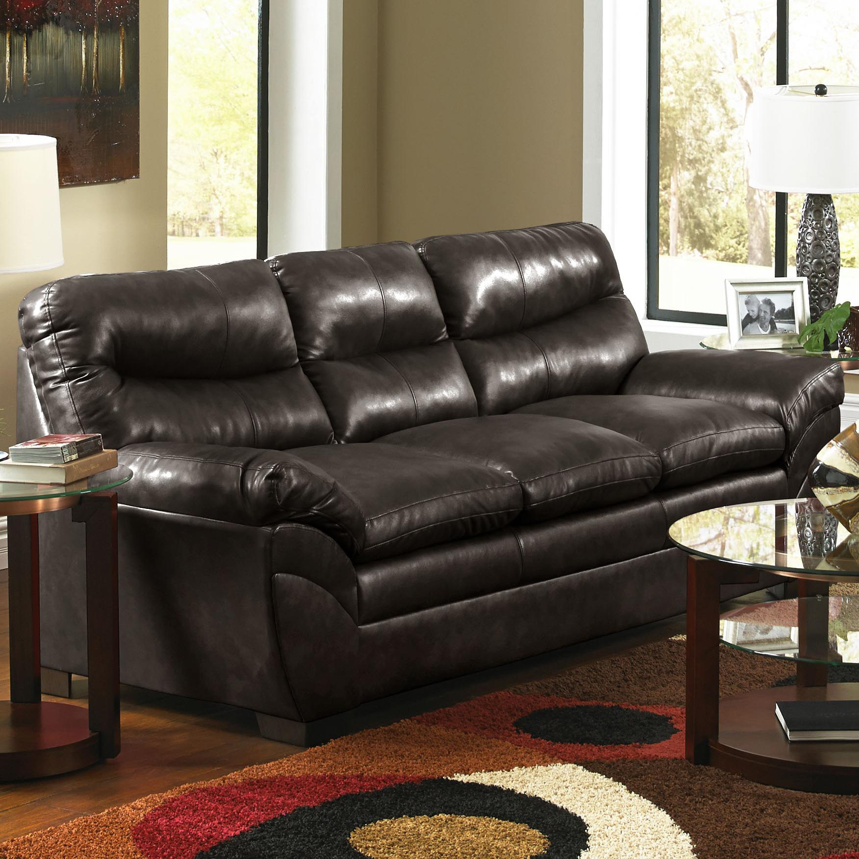 United Furniture Industries 9515 Casual Contemporary Three